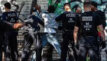 Albanci sa Kosova i Albanije u vrhu liste organizovanog kriminala u Njemačkoj