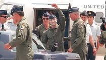 Pilot koji je učestvovao u borbama protiv aviona VRS-a postaje pomoćnik ministra odbrane Amerike
