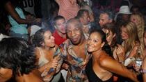"""Tjelohranitelj otkrio kako je Mike Tyson """"uspavao"""" poznatog američkog glumca"""
