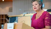 Komesarka EU za unutrašnje poslove: Islam nije prijetnja Evropi