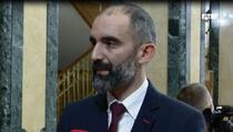 Abrashi: Neće biti ZSO dok smo mi na vlasti