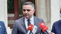 Tahiri: Ako krenemo u proteste protiv Vlade, nećemo stati