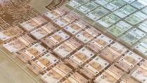 Prizren: U paketu iz Turske za Mamušu 375.000 lažnih eura