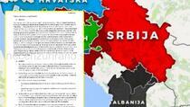 Ambasada SAD u Sloveniji o dokumentu o prekrajanju granica Zapadnog Balkana
