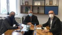 Haxhiu ponudio pomoć ministru Vitiii u nabavci Pfizerovih vakcina