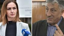 "Sindikat obrazovanja kritikovao ministricu Nagavci zbog izjave ""...budite srećni sto ste zaposleni..."""