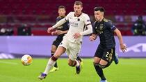 Veliki preokret Rome, Dinamo izgubio na Maksimiru