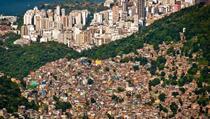 Šetnja po opasnim ali prekrasnim brazilskim favelama