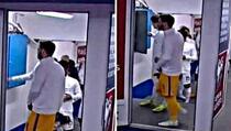 """Scena s utakmice u Sarajevu hit je na internetu: """"Stradat će Pogba na Grbavici"""""""