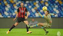 Italijani tvrde da je Ibrahimović donio konačnu odluku
