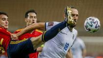Španija savladala Kosovo sa 3:1