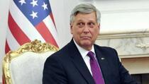 Kosnett: SAD i s Bidenom ostaju pri Vašingtonskom sporazumu