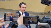 """Kurti o """"non-paperu"""": Nećemo dozvoliti razmjenu teritorija i """"bosnizaciju"""" Kosova"""