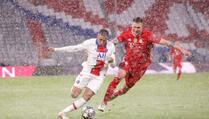 Repriza finala Lige prvaka: PSG se revanširao Bayernu
