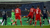 PSG strepio zbog Neymarovih promašaja, ali izbacio Bayern