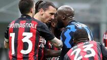 Ibrahimović i Lukaku zvanično kažnjeni zbog žestokog sukoba u januaru