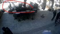 Sj. Mitrovica: Srpski mladići napadnuti flašama i uz psovke na albanskom
