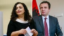 Kurti opoziciji: Ili više od 80 glasova Vjosi, ili preko 500.000 VV