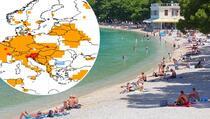 Poznati meteo servis objavio prognozu za ljeto: Prijete nam suše, biće toplije...