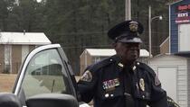 Pogledajte kako izgleda radni dan najstarijeg američkog policajca