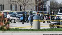 SAD: Napadač koji je ubio osam ljudi u FedEx-u je bivši zaposlenik