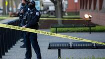 Više ubijenih u pucnjavi u kompaniji Fedex