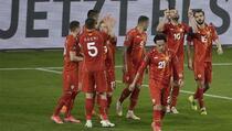 Sjeverna Makedonija protiv Njemačke ostvarila najveću pobjedu u historiji