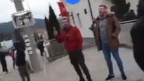 """Šovinističke poruke iz Pljevalja: """"Ustala je Sparta srpska, neće ovo biti Turska..."""""""