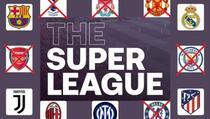 Španski i italijanski klubovi ostaju u Superligi, najavili tužbu protiv Engleza koji su se povukli