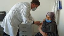 Prizren: Vakcinisanje građana odvija se po planu