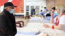 Ministarstvo zdravlja poziva na vakcinaciju, centri otvoreni i vikendom