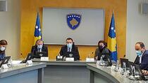 """Vlada ćuti o """"teškim kompromisima"""" u dijalogu sa Srbijom"""