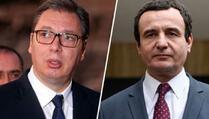 Vučićeva i Kurtijeva posjeta Briselu ubrzaće pregovore
