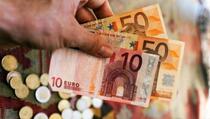 Preminulima isplaćene penzije u vrijednosti od 109 hiljada eura