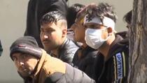 Očekuje se da danas na Kosovo stigne druga grupa Afganistanaca