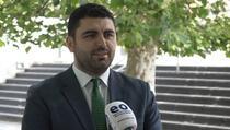 Ahmeti: Dolazak izbjeglica iz Afganistana na Kosovo finansira Amerika