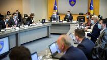 U toku sastanak vlade: Očekuje se odluka o novim mjerama