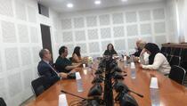Haxhiu podneo ostavku na mjesto predsjednika Radne grupe za zakon o zaštiti od koronavirusa