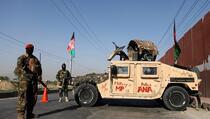 Zašto se afganistanska vojska tako brzo raspala?