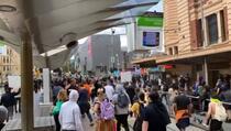 U Australiji protestuje hiljade građana zbog mjera protiv COVID-19