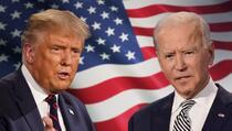 Trump pozvao Bidena da podnese ostavku zbog Avganistana
