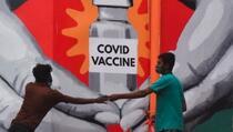 Indija odobrila prvu u svijetu vakcinu protiv virusa korona na bazi DNK-a