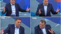 Milorad Dodik na najgnusniji način govori o Bošnjacima