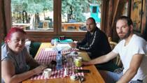 Završeno takmičenje: Crnogorka oborila rekord u ležanju