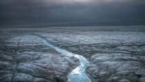 Prvi put u historiji: Umjesto snijega zabilježena kiša na vrhu Grenlanda