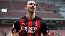 Pogledajte kako je izgledalo Ibrahimovićevo koljeno prije 87 dana