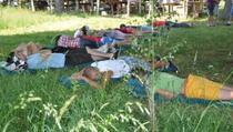 U Crnoj Gori danas takmičenje u izležavanju: Učesnici će u toalet samo svakih osam sati