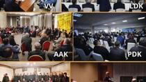 Udruženja zahtjevaju skraćenje izborne kampanje