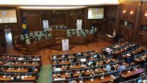 Skupština Kosova odbila rezoluciju o sprovođenju Vašingtonskog sporazuma