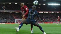 Fudbaler Manchester Cityja optužen za četiri silovanja, klub ga suspendovao